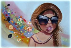 lollipops pf